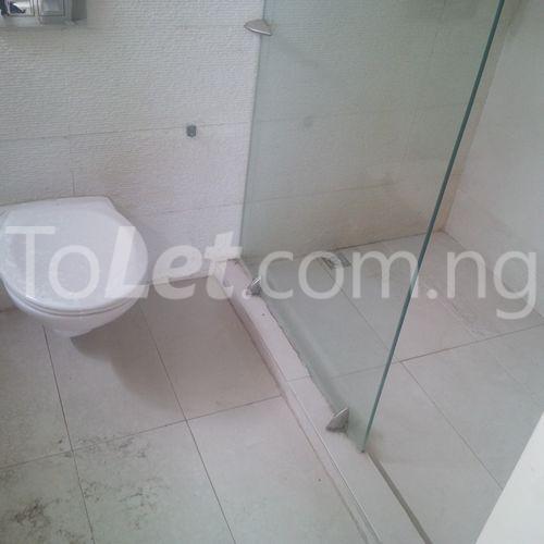 5 bedroom House for rent Ademola Adetokunbo  Ademola Adetokunbo Victoria Island Lagos - 11