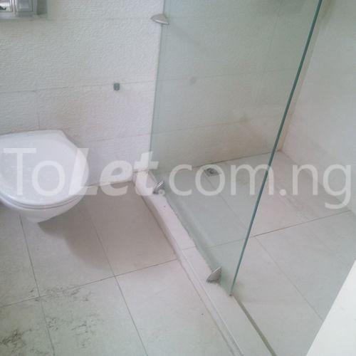 5 bedroom House for rent Ademola Adetokunbo  Ademola Adetokunbo Victoria Island Lagos - 10