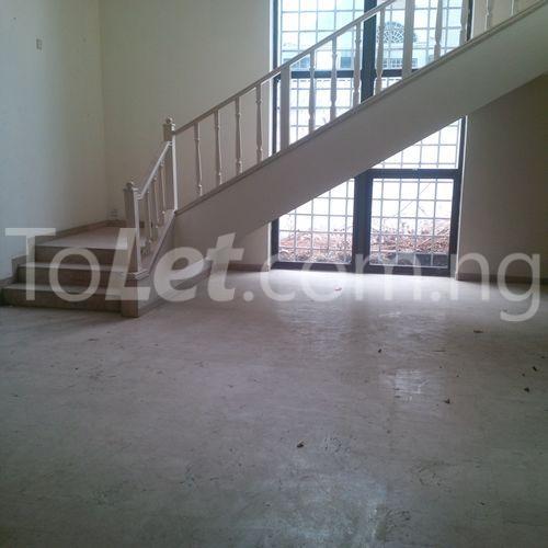 5 bedroom House for rent Ademola Adetokunbo  Ademola Adetokunbo Victoria Island Lagos - 3
