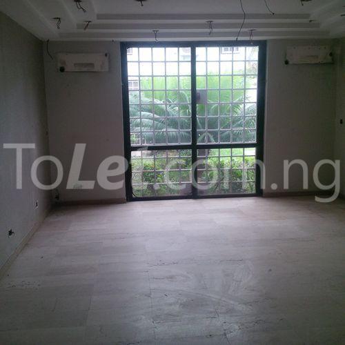 5 bedroom House for rent Ademola Adetokunbo  Ademola Adetokunbo Victoria Island Lagos - 1