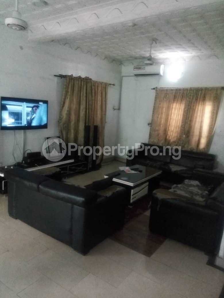 5 bedroom Detached Duplex House for sale Staduim Road  Port-harcourt/Aba Expressway Port Harcourt Rivers - 1