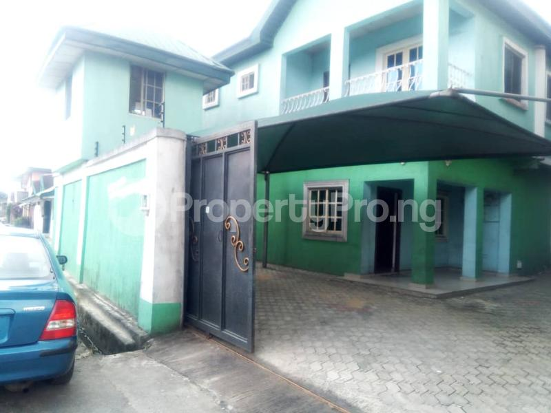 5 bedroom Detached Duplex House for sale Staduim Road  Port-harcourt/Aba Expressway Port Harcourt Rivers - 0