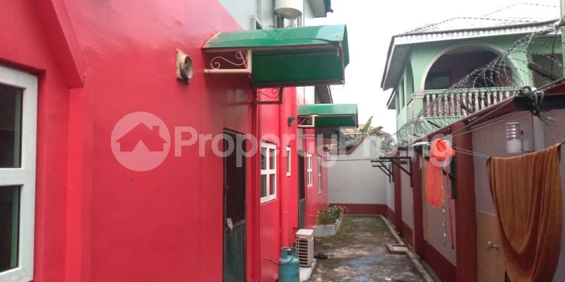 Detached Duplex House for sale Tony Estate East West Road Port Harcourt Rivers - 5