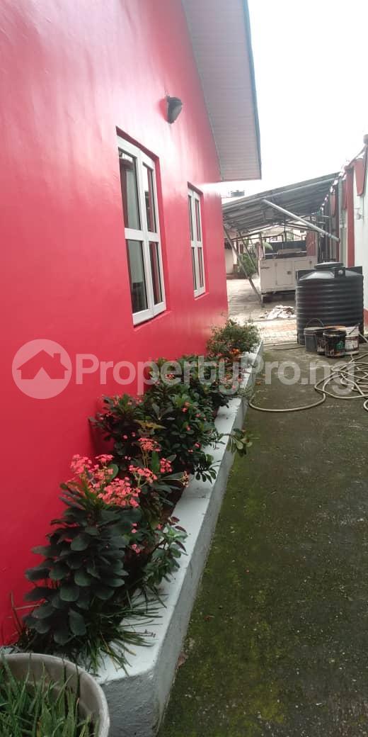Detached Duplex House for sale Tony Estate East West Road Port Harcourt Rivers - 4