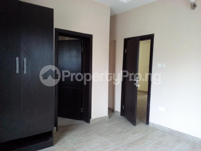 5 bedroom Detached Duplex House for sale Chevy View Estate chevron Lekki Lagos - 4