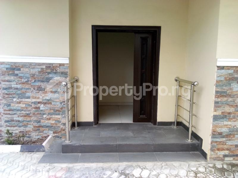 5 bedroom Detached Duplex House for sale Chevy View Estate chevron Lekki Lagos - 16