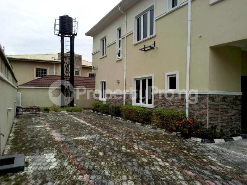 5 bedroom Detached Duplex House for sale Chevy View Estate chevron Lekki Lagos - 19
