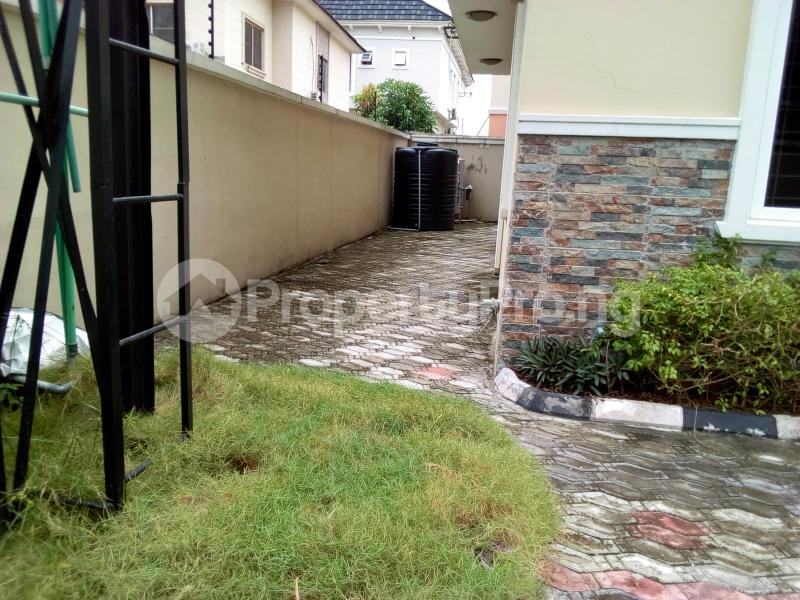 5 bedroom Detached Duplex House for sale Chevy View Estate chevron Lekki Lagos - 17