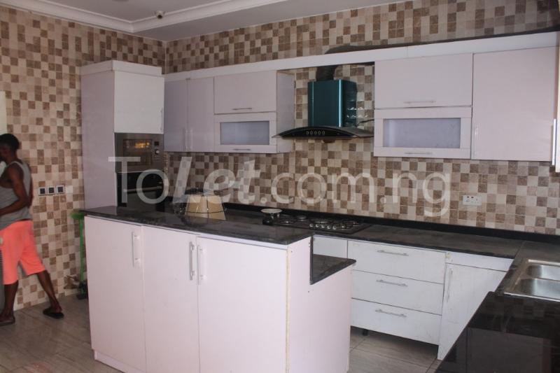 5 bedroom House for rent - Ikate Lekki Lagos - 7