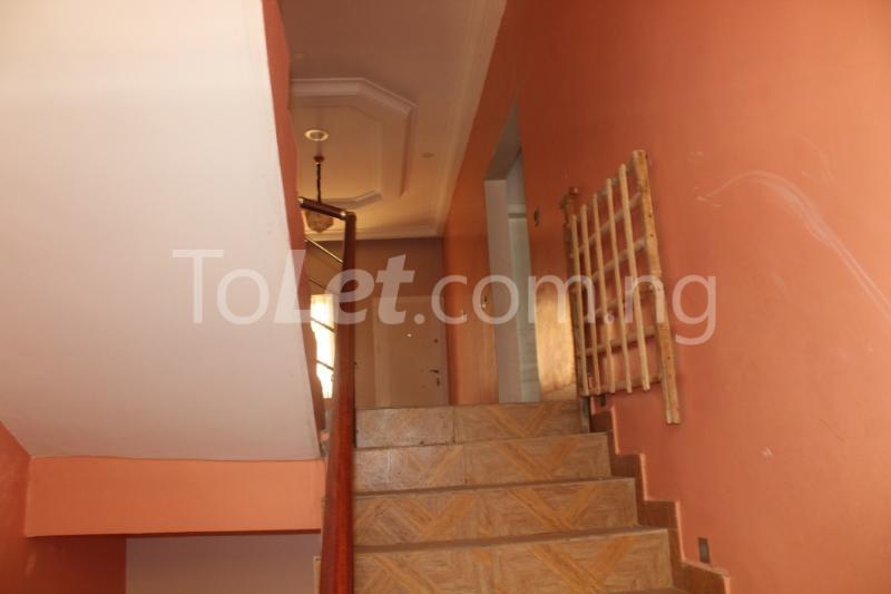 5 bedroom House for rent - Ikate Lekki Lagos - 20