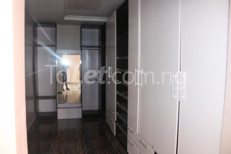 5 bedroom House for rent - Ikate Lekki Lagos - 23