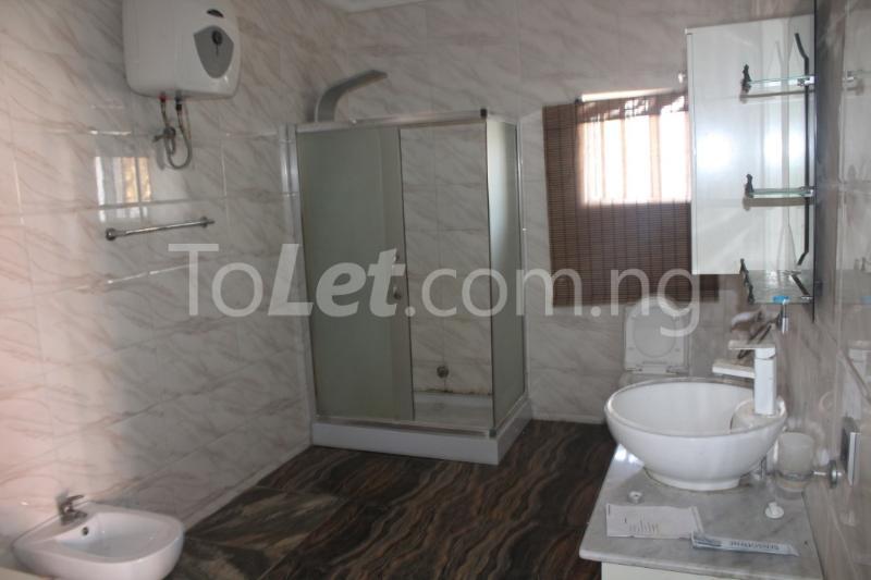 5 bedroom House for rent - Ikate Lekki Lagos - 14