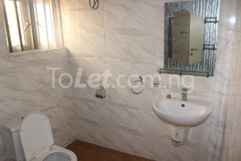 5 bedroom House for rent - Ikate Lekki Lagos - 12
