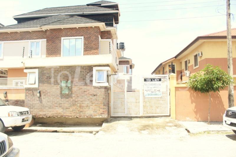 5 bedroom House for rent - Ikate Lekki Lagos - 0