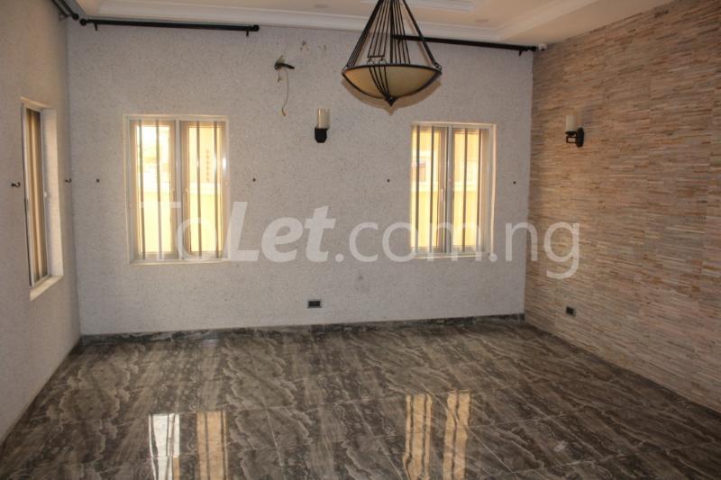 5 bedroom House for rent - Ikate Lekki Lagos - 4