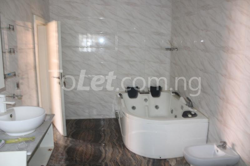 5 bedroom House for rent - Ikate Lekki Lagos - 22