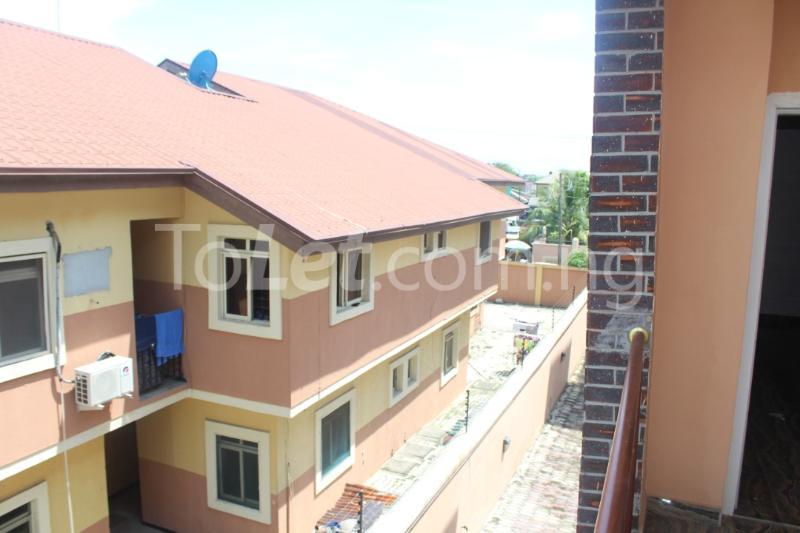 5 bedroom House for rent - Ikate Lekki Lagos - 18