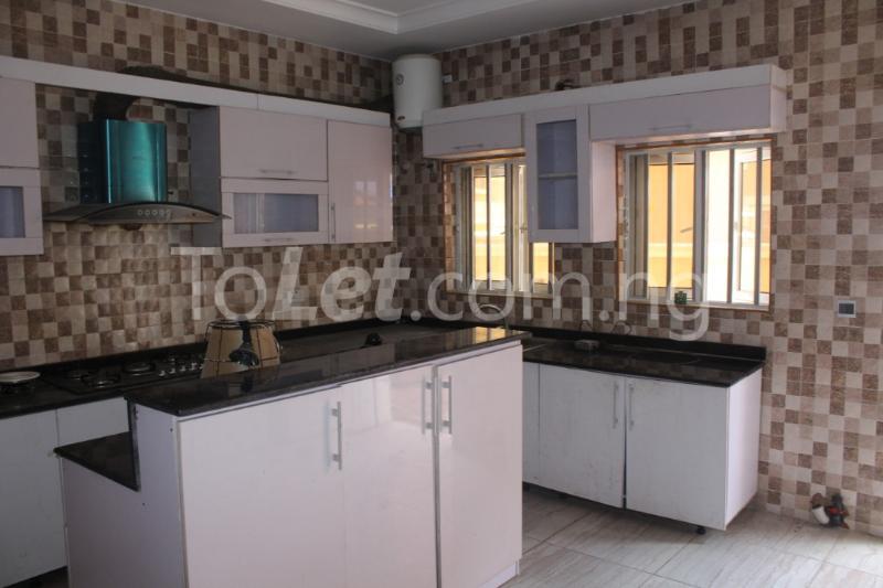 5 bedroom House for rent - Ikate Lekki Lagos - 21