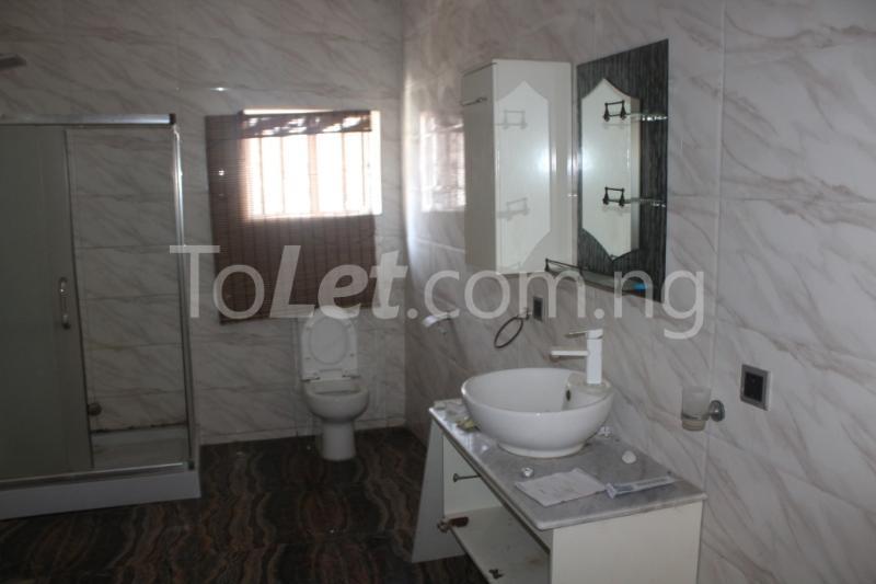 5 bedroom House for rent - Ikate Lekki Lagos - 19