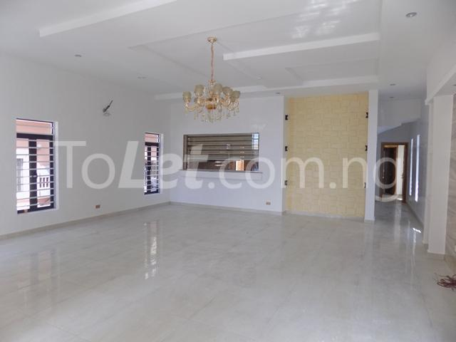 5 bedroom House for sale after chevron roundabout chevron Lekki Lagos - 7