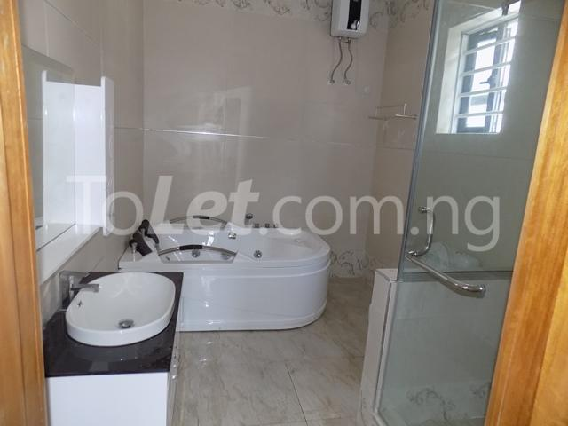 5 bedroom House for sale after chevron roundabout chevron Lekki Lagos - 22