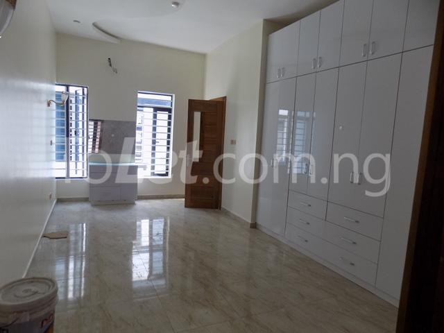 5 bedroom House for sale after chevron roundabout chevron Lekki Lagos - 18