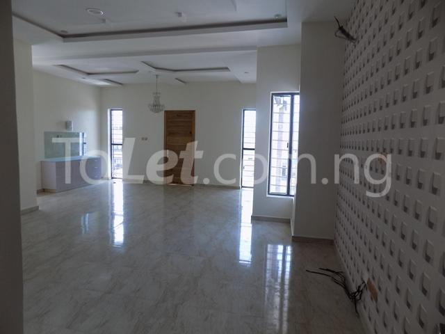 5 bedroom House for sale after chevron roundabout chevron Lekki Lagos - 19