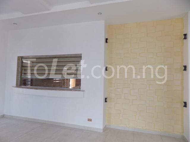 5 bedroom House for sale after chevron roundabout chevron Lekki Lagos - 8