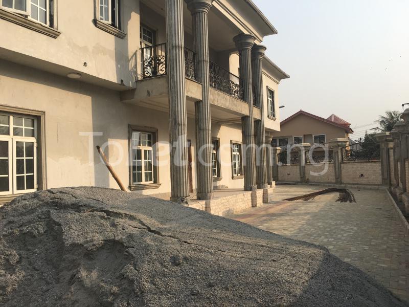10 bedroom Commercial Property for sale Victoria Arobieke Street Lekki Phase 1 Lekki Lagos - 21