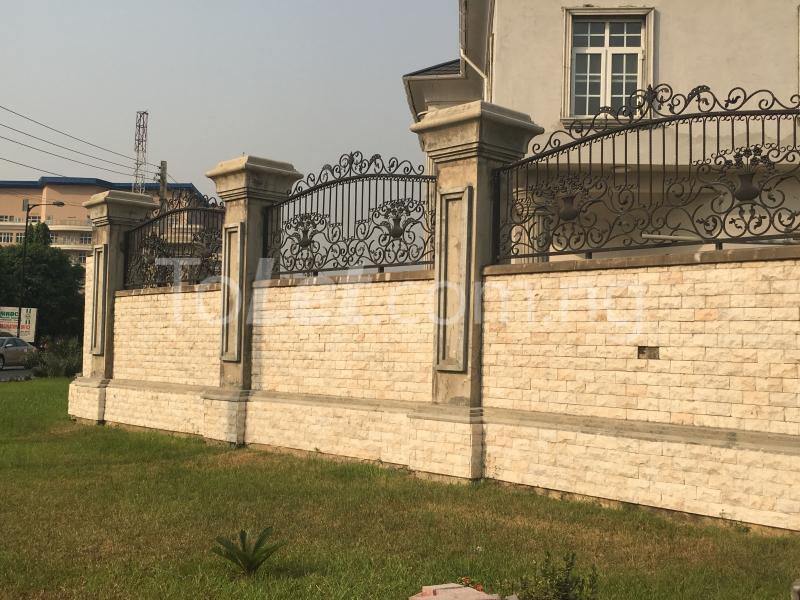 10 bedroom Commercial Property for sale Victoria Arobieke Street Lekki Phase 1 Lekki Lagos - 9