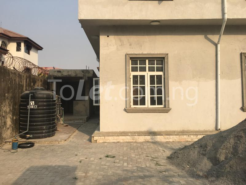 10 bedroom Commercial Property for sale Victoria Arobieke Street Lekki Phase 1 Lekki Lagos - 22