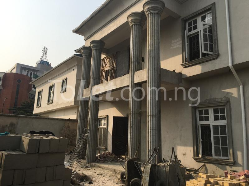 10 bedroom Commercial Property for sale Victoria Arobieke Street Lekki Phase 1 Lekki Lagos - 17