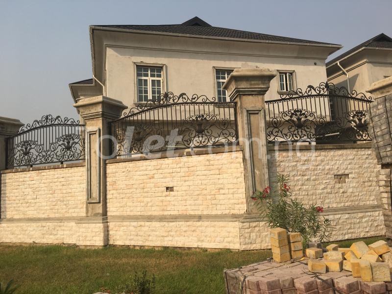 10 bedroom Commercial Property for sale Victoria Arobieke Street Lekki Phase 1 Lekki Lagos - 7