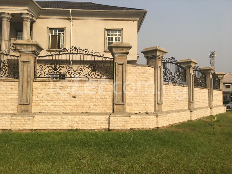 10 bedroom Commercial Property for sale Victoria Arobieke Street Lekki Phase 1 Lekki Lagos - 10