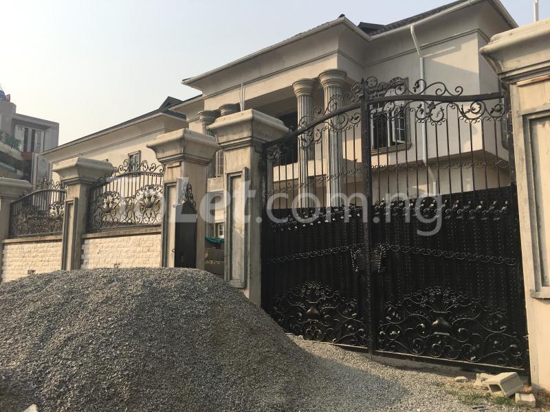 10 bedroom Commercial Property for sale Victoria Arobieke Street Lekki Phase 1 Lekki Lagos - 16