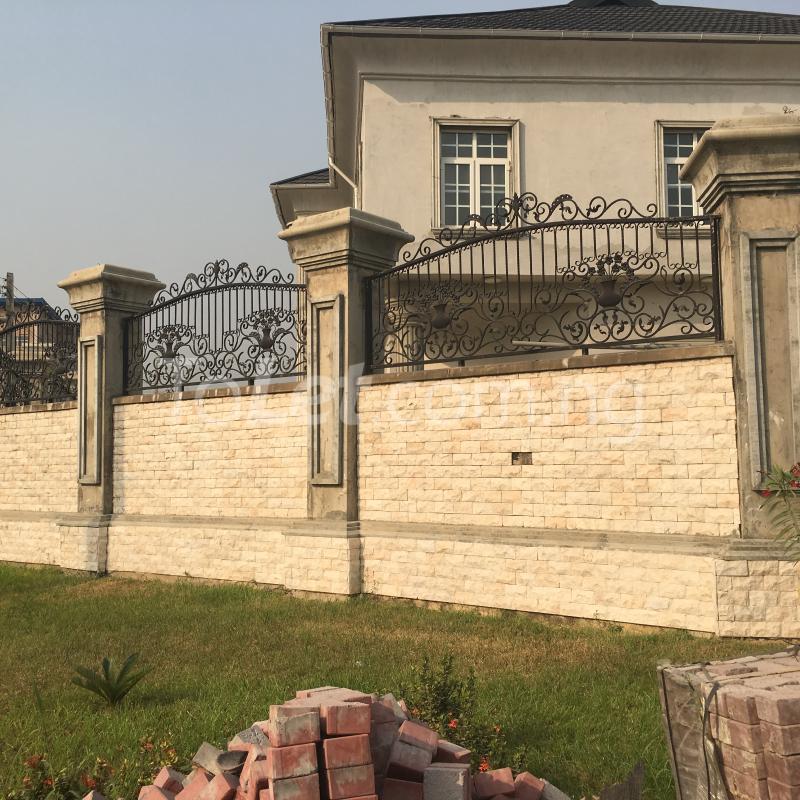 10 bedroom Commercial Property for sale Victoria Arobieke Street Lekki Phase 1 Lekki Lagos - 5