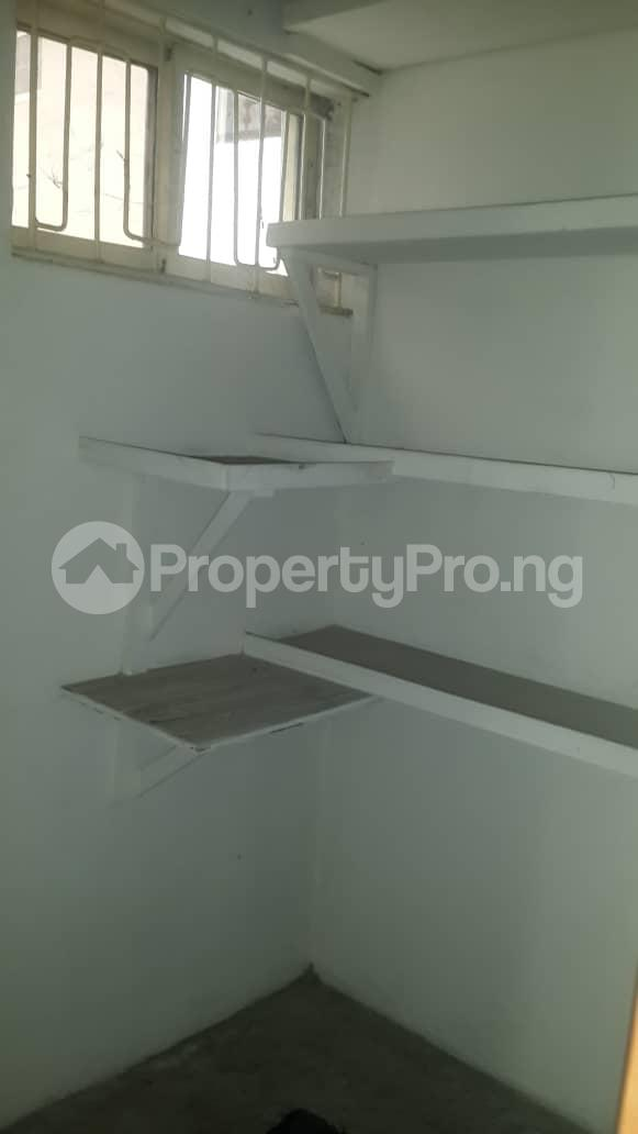 Detached Duplex House for rent ---- Anthony Village Maryland Lagos - 9