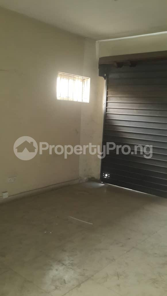 Detached Duplex House for rent ---- Anthony Village Maryland Lagos - 2