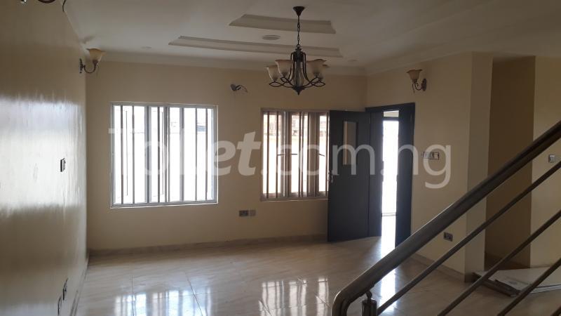 5 bedroom House for sale Ikate Elegushi Ikate Lekki Lagos - 4