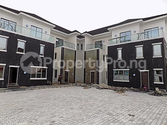 5 bedroom Terraced Duplex House for sale lekki right hand side Lekki Phase 1 Lekki Lagos - 1