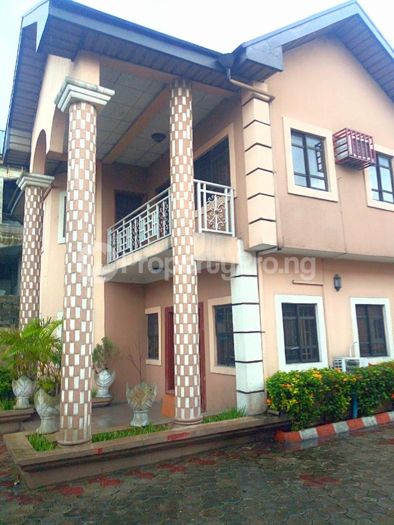 5 bedroom Detached Duplex House for sale Mini Orlu Ada George Port Harcourt Rivers - 4