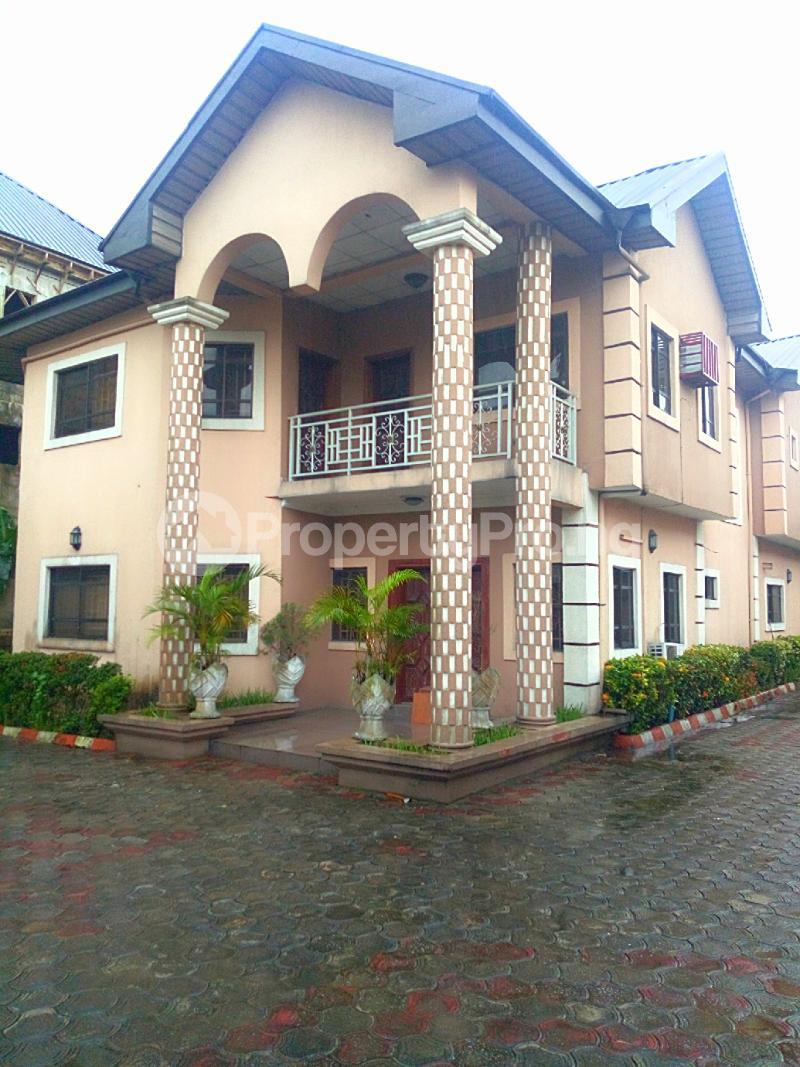 5 bedroom Detached Duplex House for sale Mini Orlu Ada George Port Harcourt Rivers - 3