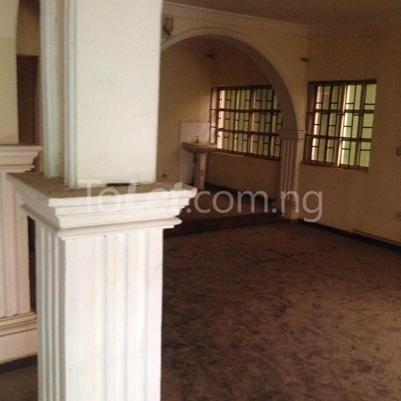 5 bedroom House for sale Ajao Estate  Airport Road(Ikeja) Ikeja Lagos - 2
