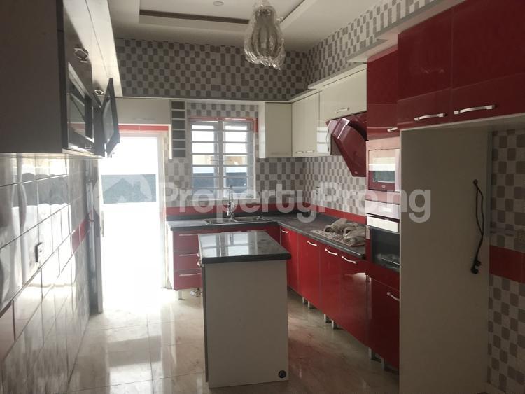 5 bedroom Detached Duplex House for sale chevy view estate, chevron Lekki Lagos - 11