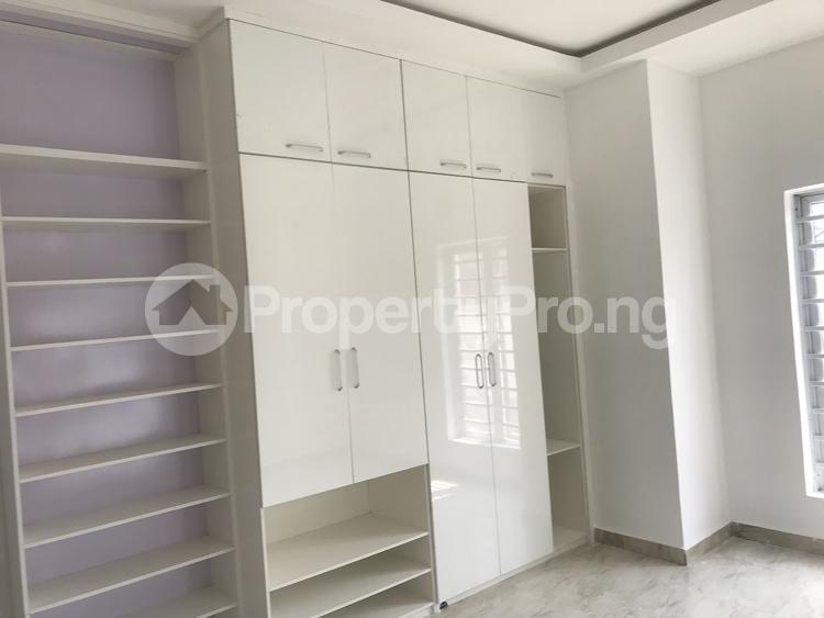5 bedroom Detached Duplex House for sale chevy view estate, chevron Lekki Lagos - 6