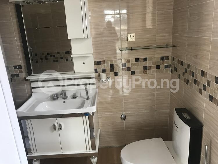 5 bedroom Detached Duplex House for sale chevy view estate, chevron Lekki Lagos - 7
