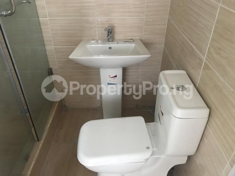 5 bedroom Detached Duplex House for sale chevy view estate, chevron Lekki Lagos - 3