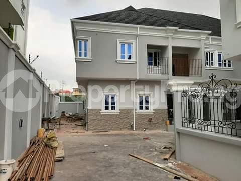 Terraced Duplex House for sale Estate Maryland Maryland Ikeja Lagos - 3