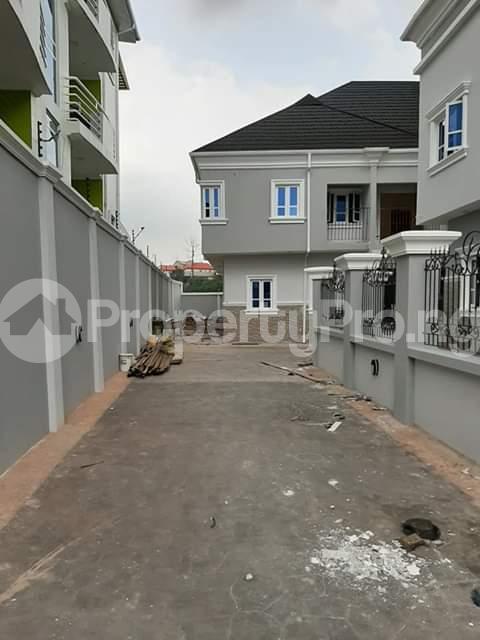 Terraced Duplex House for sale Estate Maryland Maryland Ikeja Lagos - 0