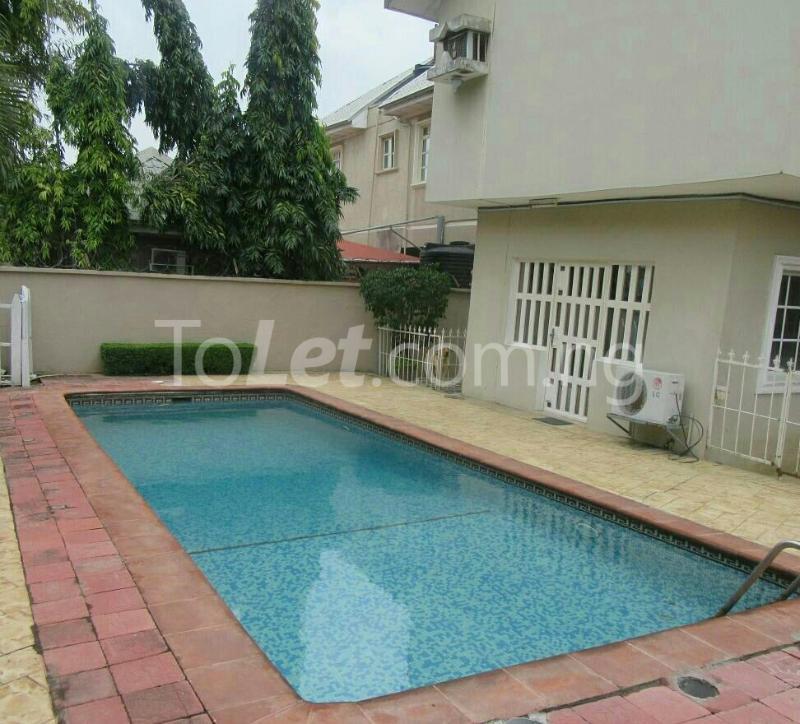 5 bedroom House for sale Vgc VGC Lekki Lagos - 1